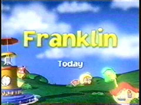 treehouse tv promo franklin 39 s no ordinary turtle youtube. Black Bedroom Furniture Sets. Home Design Ideas
