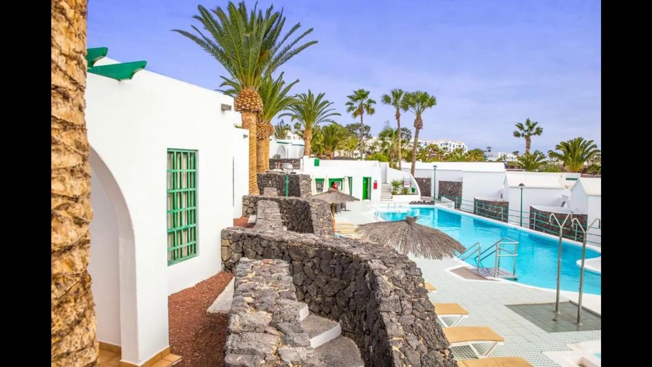 Spain Hotel Apartments The Las Gaviotas Puerto del Carmen ...