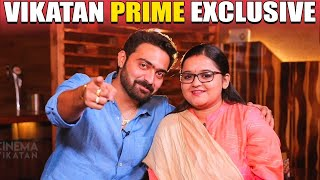 Vikatan prime exclusive