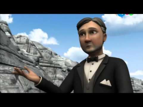 Томас и его друзья 16 сезон 11 серия