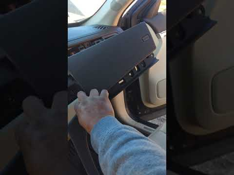 Climate Control Problem Lincoln Mks