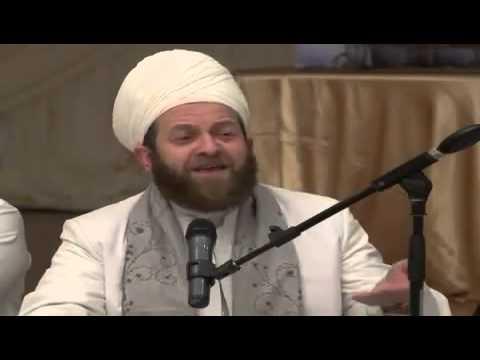 One Year intensive programme (Usul-ud-Din) - Shaykh Dr. Muhammad al Ninowy