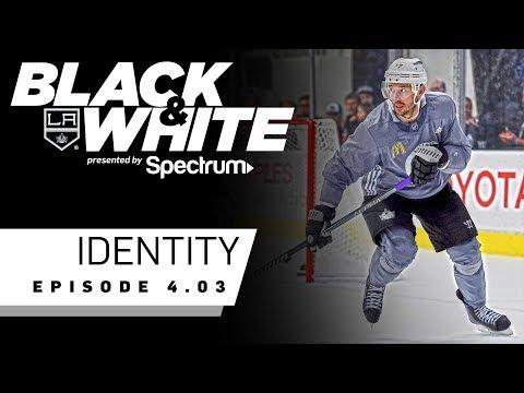 Black & White: Identity