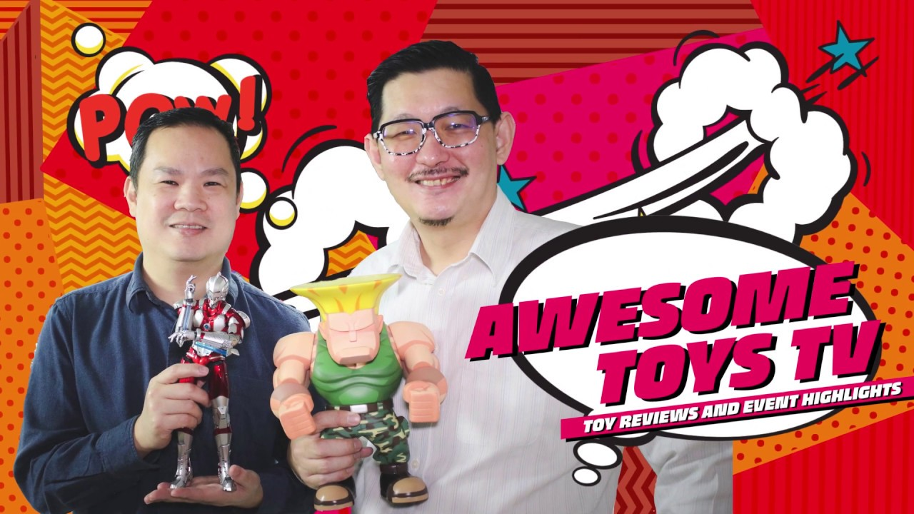 Generasi YouTube 2020 - Toy Creators, Assemble! #GenYTMY