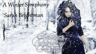 A Winter Symphony - Sarah Brightman - The best of Sarah Brightman
