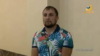 Գագիկ Ծառուկյանի և Վյաչեսլավ Հարությունովի զրույցի տեսագրությունը