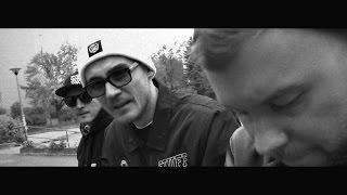 Teledysk: ONAR - Szelest feat. Pezet, Ero