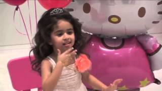 Best Kids Birthday Parties in Dubai!