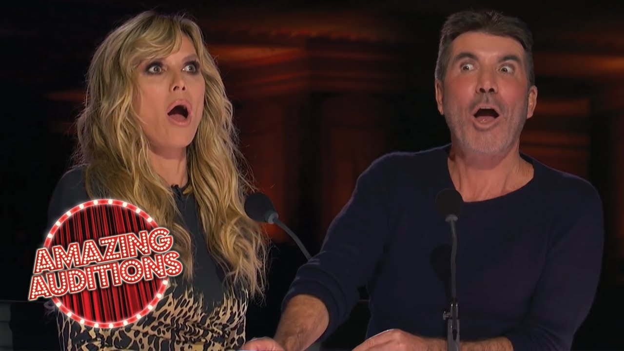 America's Got Talent 2021 FINAL Auditions BEST OF WEEK 8   Amazing Auditions