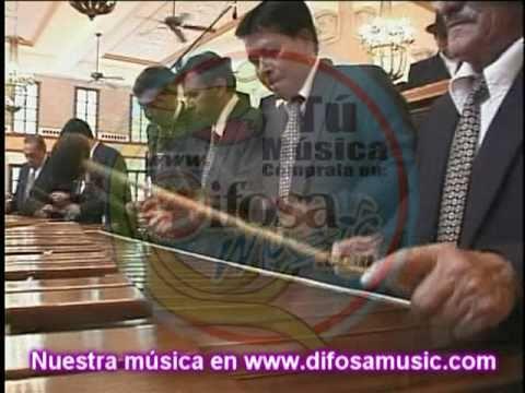 Ensamble De Marimbas Coban Musica De Guatemala Youtube