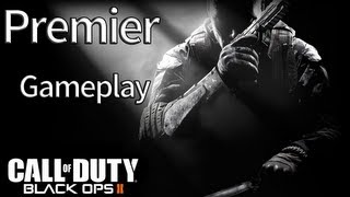 Call of Duty Black Ops 2 | Mon tout premier Gameplay [FR]