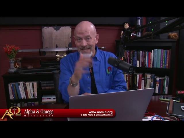 Dr. White reviews Shapiro & William Lane Craig