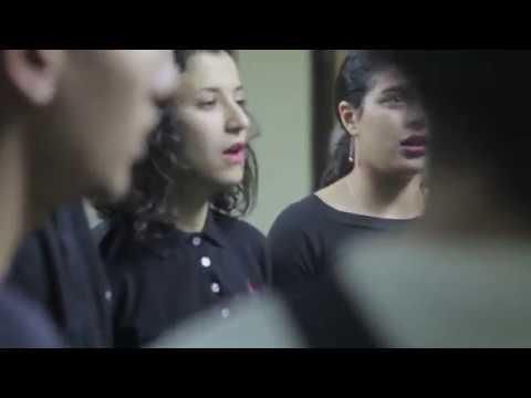 ET SI ON PARLAIT DE NOUS ? - ISADAC 2017