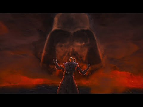 Звездные войны мультфильм войны клонов 3 сезон
