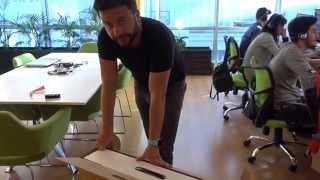 Tarlayı Satıp 27 inçlik iMac Aldık! Kutusunu Açıyoruz!