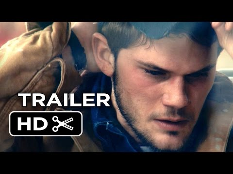 The World Made Straight TRAILER 1 (2015) - Haley Joel Osment, Jeremy Irvine Movie HD