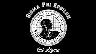 SigEp Cal Sigma Rush Video