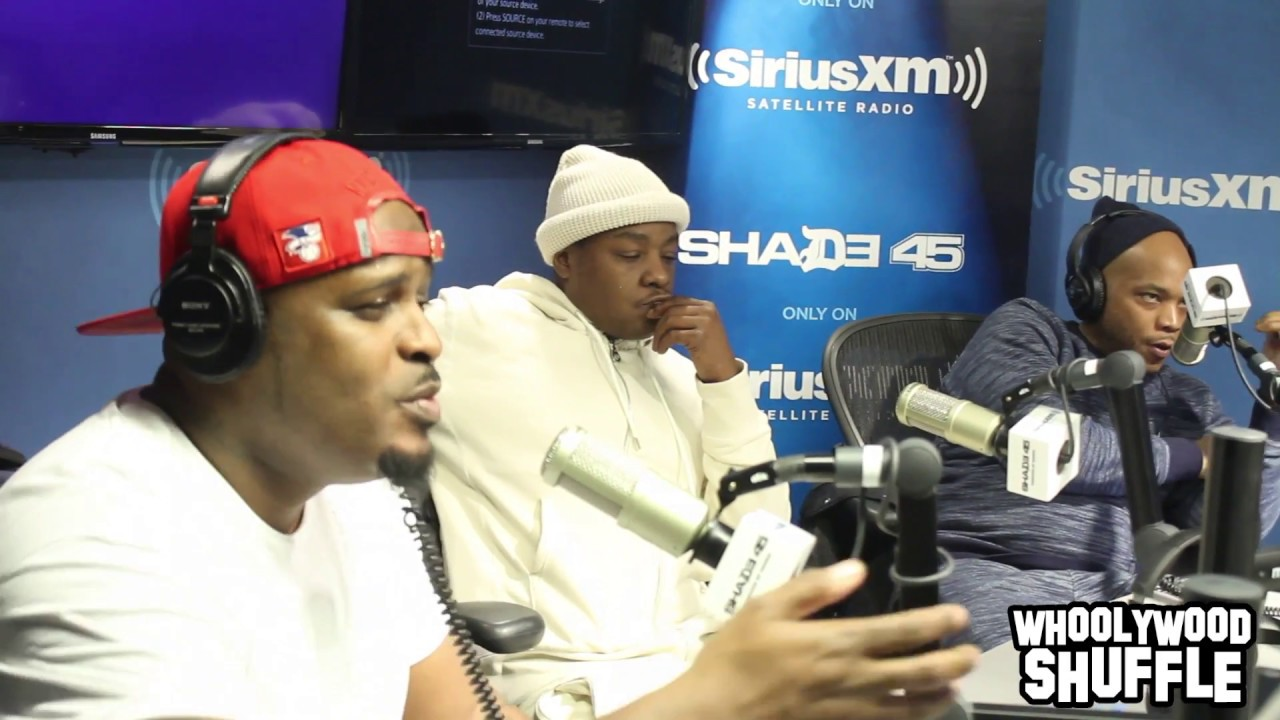 The LOX Snaps On The Younger Generation of Hip Hop & Says Culture Vulture Lyor Cohen Is Responsible