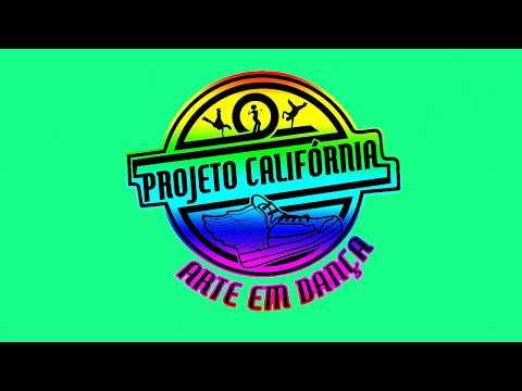 Cara Bacana - Mc G15  Projeto Califórnia Arte em Dança