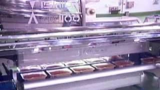 Ishida QX tray sealers