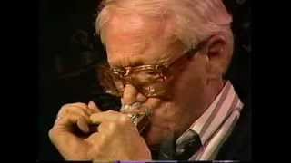 TOOTS THIELEMANS IN NEW ORLEANS - 1988