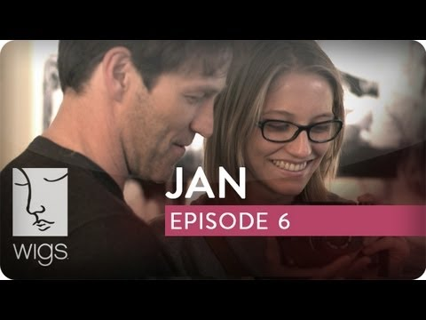 Jan  Ep. 6 of 15  Feat. Caitlin Gerard, Stephen Moyer & Virginia Madsen  WIGS