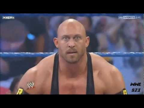 """Ryback Second Custom HD Titantron (V2) 2012 with Download Link """"Meat"""""""