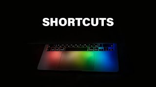 After Effects Motion Graphics - Shortcuts - Tips and Tricks