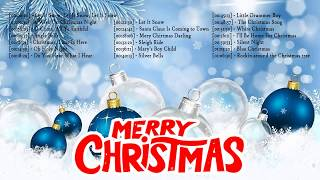 Top Classic Christmas Songs 2018 - Best Traditional Christmas Songs Ever YouTube Videos