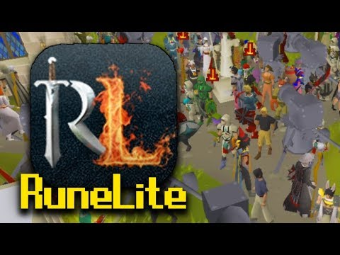 Goodbye RuneLite    or not? - YouTube