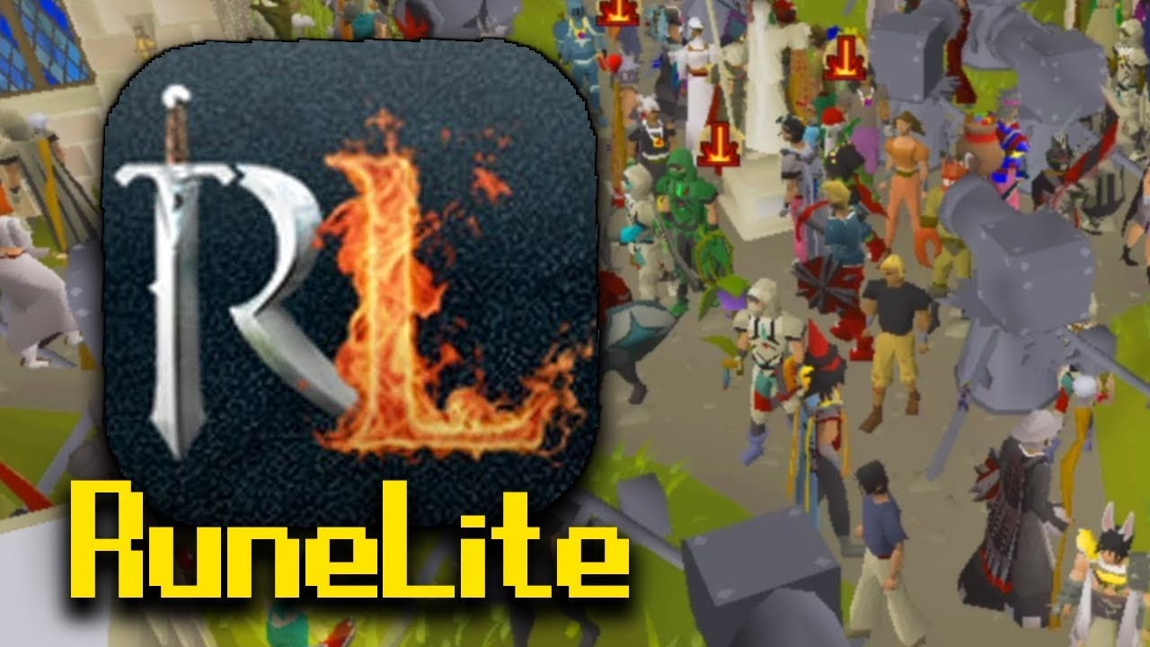 Goodbye RuneLite... or not?