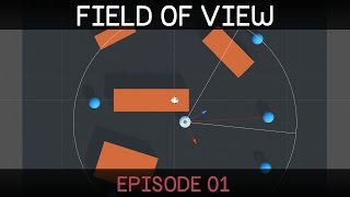 Field of view visualisation (E01)