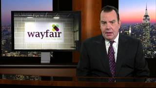 Wayfair files for IPO, plans to become single letter ticker symbol