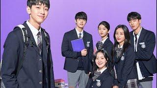 Nhiệt Độ Ngôn Ngữ Tập 1 ( VietSub ) | Phim Hàn Quốc 2020