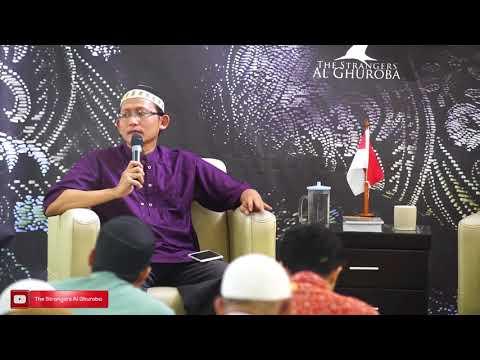 Munculnya Perkara Baru - Ustadz Abu Yahya Badrusalam, Lc