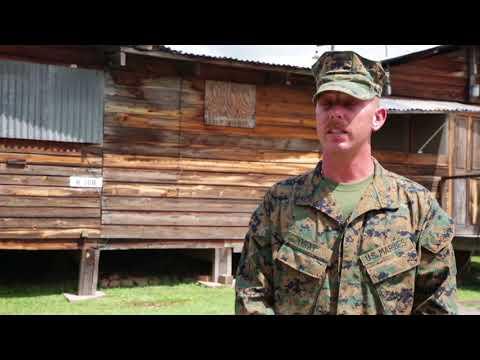 Interview: Cpl. Robert Gray