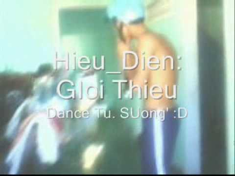 Hieu Ba dien-Dance Tu suong