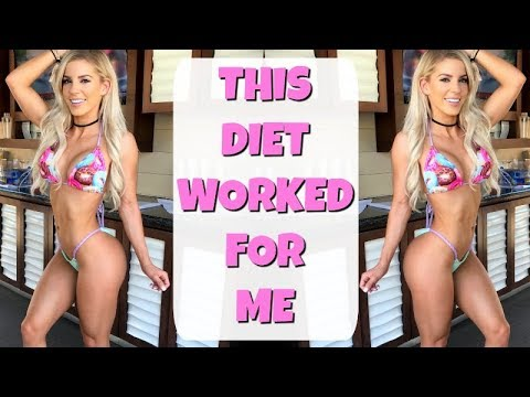 THIS DIET WORKED FOR ME | Intuitive Eating