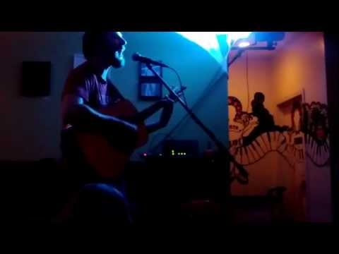 "Andrew Kelley Simons, ""All Over You"" @ Path Cafe (NYC)"