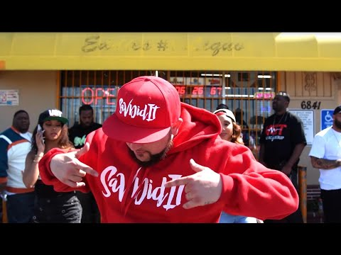 Sav Did It - Liquor Store feat. West Whoadie, Lamont Taylor [Official Music Video]