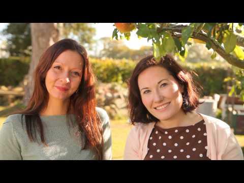 Babymoon chat with Sam from Mumma Love Organics