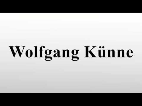 Wolfgang Künne