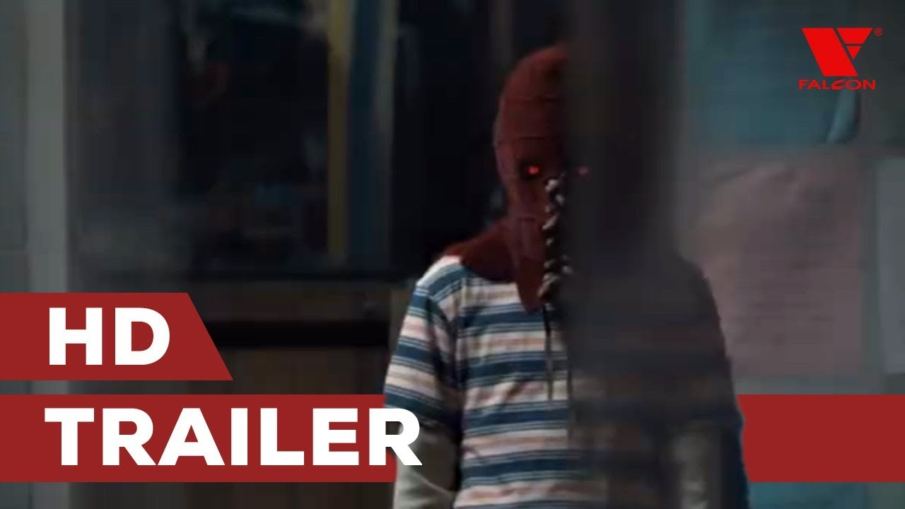 Syn Temnoty (2019) HD trailer | CZ titulky