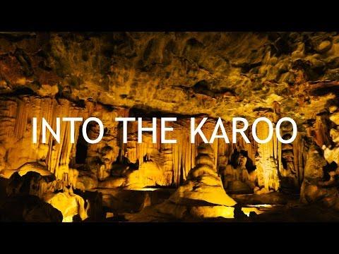 Into the Karoo