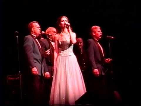 The Aquatones - You - 2003 concert