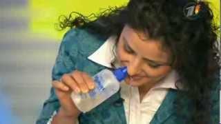 видео Минута здоровья   Не шмыгать носом   26 12 13