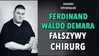 NIEWIARYGODNA HISTORIA FERDINANDA DEMARY   KAROLINA ANNA