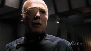 Battlestar Galactica: Top Ten Things 2/3 [720p]