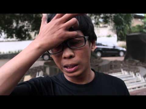 Bandung Zine Fest 2012 ; Video Documentary