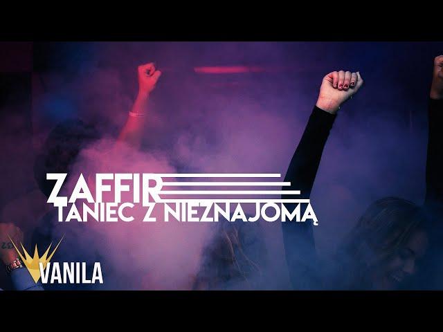 ZAFFIR - Taniec z Nieznajomą (Oficjalny audiotrack)